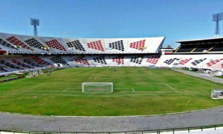 Ingressos – Santa Cruz x Flamengo