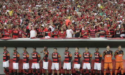 Renda e público no Brasileiro: mesmo com acordo por Edson Passos, Brasília e Cariacica serão as casas do Flamengo
