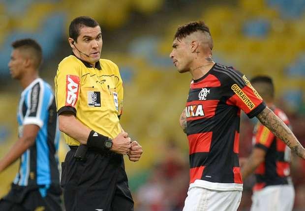 Arbitragem: Ricardo Marques Ribeiro