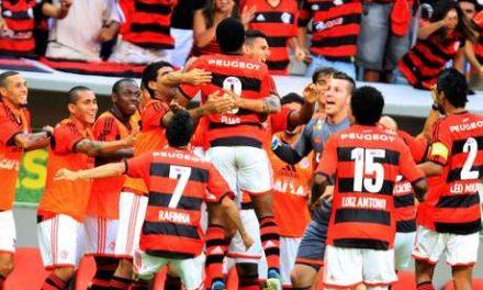 Ingressos – Flamengo x Atlético-MG