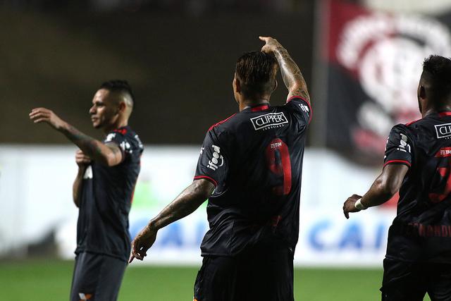 """Destaques falam sobre vitória e afirmam: """"Flamengo está no caminho certo"""""""