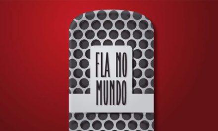 Fla no Mundo #3 – Chegada de Diego, Pré-jogo Fla x América-MG e Dia Olímpico na Gávea