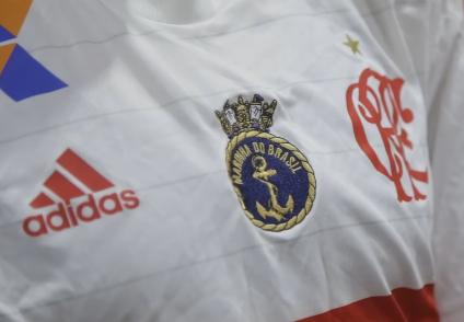 Nota oficial – Barra Mansa x Flamengo/Marinha