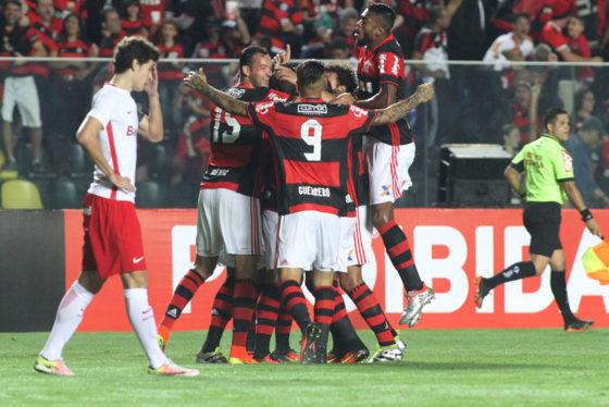 Ingressos – Flamengo x América-MG