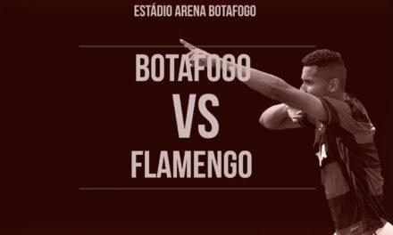 Fla Sub-20 decide título da Taça Rio contra o Botafogo neste sábado