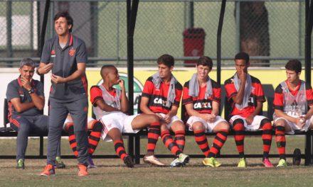 Campeão com o Sub-17, técnico Márcio Torres comenta conquista e projeta estreia na Taça BH
