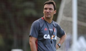 Foto: Site Oficial do Flamengo