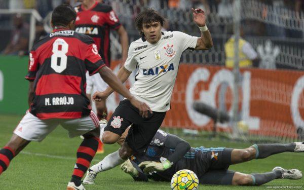 Foto: © Daniel Augusto Jr. / Ag. Corinthians