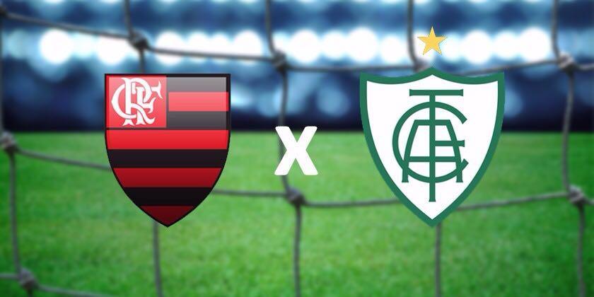 Contra o América-MG, Flamengo volta a jogar no Espírito Santo