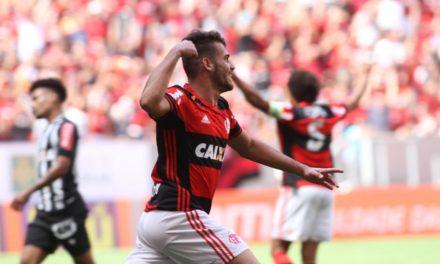 Atuações: Muralha fecha o gol, Pará vai bem na lateral e Vizeu garante a vitória