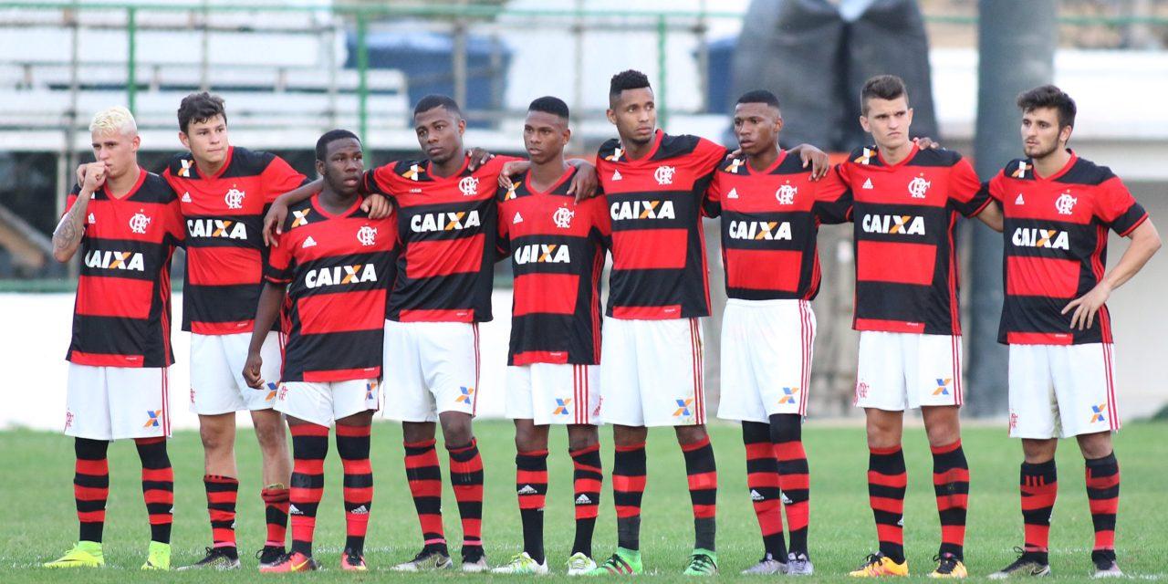 Sem a base campeã da Copinha, Sub-20 mostrou maturidade no Campeonato Carioca