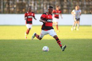 Lucas Silva Sub-20
