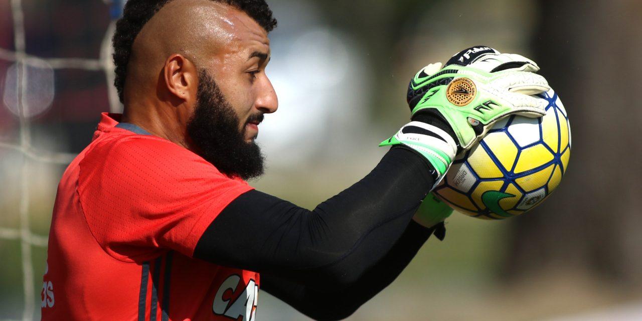 Flamengo e Atlético-PR se enfrentam em confronto direto pelo G4