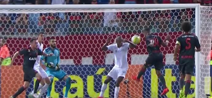 Everton e Mancuello falam sobre resultado; Bandeira reclama da arbitragem