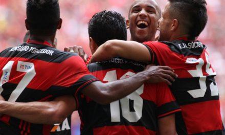 Após 11 anos, Flamengo volta aos Estados Unidos e vai disputar a Flórida Cup em 2017