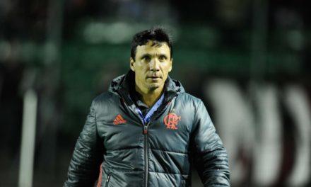 Atuações: Paulo Victor volta mal ao time e Fla escorrega em Santa Catarina