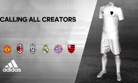 Os 10 Mantos do Flamengo mais bonitos feitos no Creator Studio Adidas