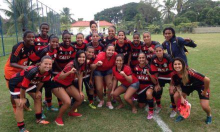 Clássico dos Milhões no Campeonato Carioca Feminino
