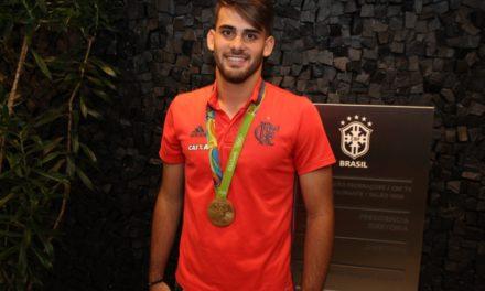 Flamengo volta a ter jogadores na Seleção; seis são da base
