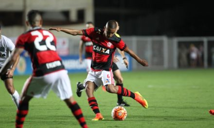 Atuações: Everton, Jorge e Fernandinho garantem noite de golaços e Fla avança na Sula