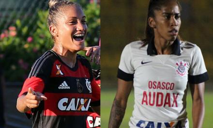 Flamengo/Marinha e Audax empatam no CEFAN