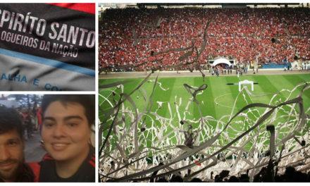 Se não fosse sofrido não seria Flamengo