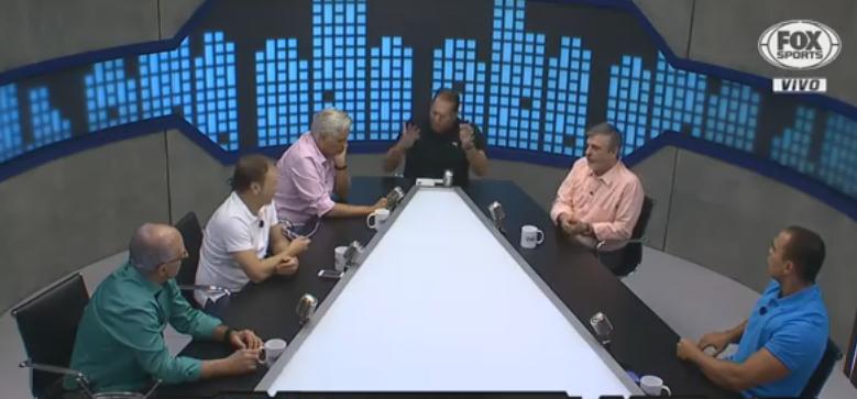 Comentarista do programa Fox Sports Rádio ofende memória de Cláudio Coutinho