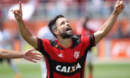 Coletividade manda e Flamengo ganha com autoridade