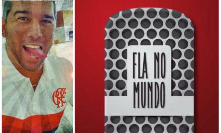 Fla no Mundo #5 – Flávio Daher – Ouça ou baixe MP3 do programa