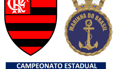 Flamengo/Marinha vence e garante vaga para a final do Estadual