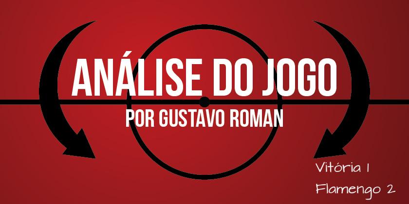 Vídeo | Gustavo Roman analisa: Empate foi bom para o Flamengo