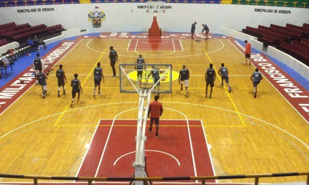 FlaBasquete disputa primeiros amistosos da temporada no Peru