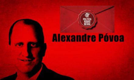 Política Rubro-Negra #5 – Vice-presidente de Esportes Olímpicos Alexandre Póvoa
