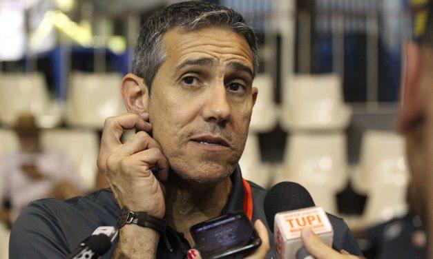 José Neto e Rafael Mineiro falam sobre vitória contra o Botafogo e duelo diante do Vasco