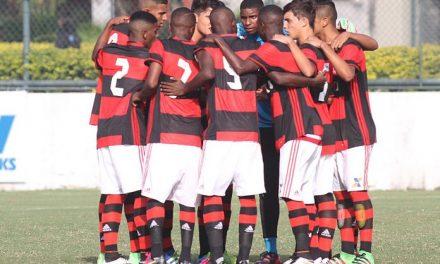 Boletim da Base: sub-20 joga por vaga na final da Taça Rio, sub-15 e sub-17 disputam semis da Taça GB
