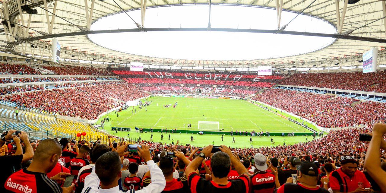 Flamengo 2×2 Corinthians   Não foi o retorno esperado