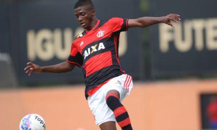 Após empate, Flamengo e Ponte Preta decidem vaga na Copa do Brasil Sub-20