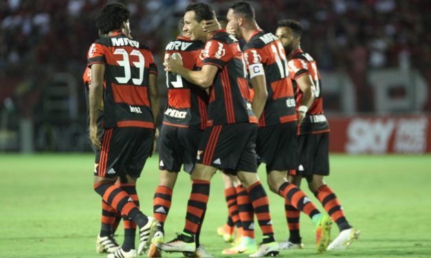 Visando liderança, Flamengo vai a Porto Alegre enfrentar Internacional