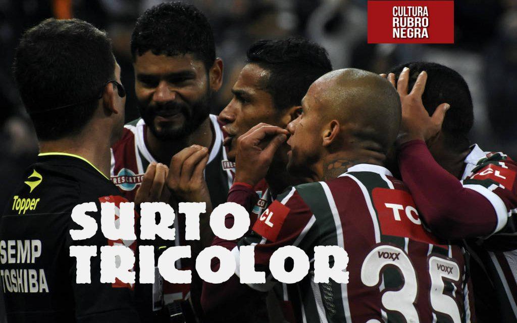 Depois de perder para o Flamengo, TEI é confirmada no Fluminense. Saiba mais a respeito da doença.
