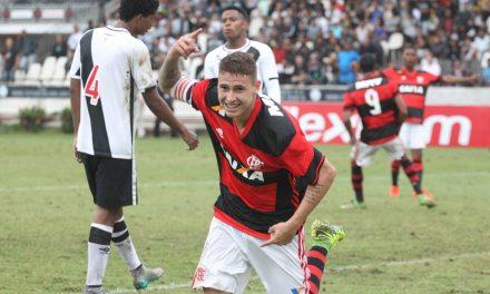 Fla vence o Vasco em São Januário e conquista o Torneio OPG