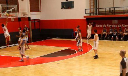 Base rubro-negra vence desafios nos estaduais sub14, sub15 e sub19 de basquete