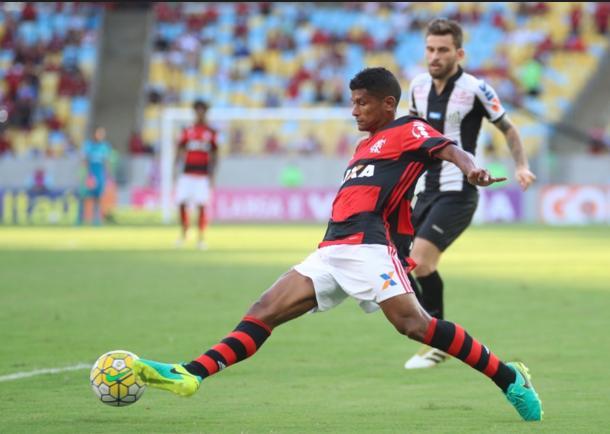 Márcio Araújo desabafa após boa atuação