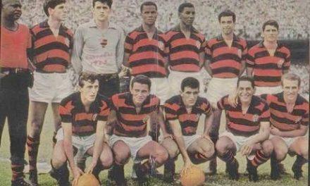 Flamengo busca outro vice 52 anos depois