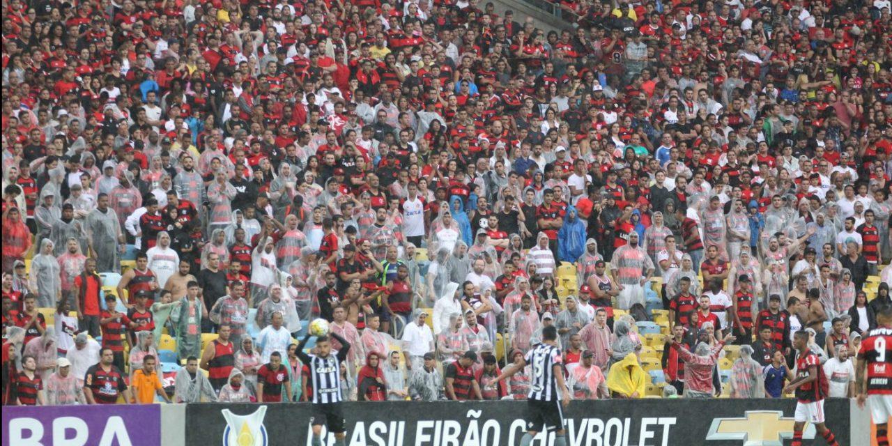 Empresa fecha acordo com Flamengo e faz proposta pelo Maracanã