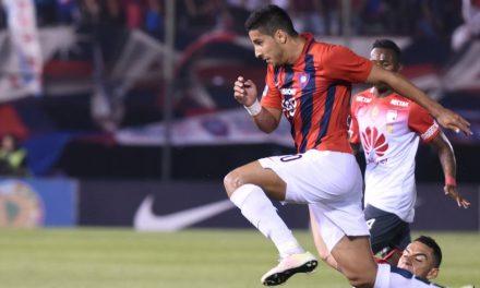 Flamengo acompanha Domínguez mas destino da promessa deve ser América-MEX