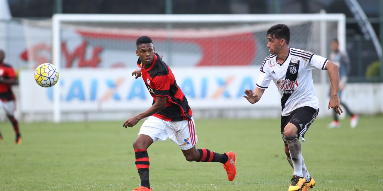 Buscando vaga nas semifinais da Copa RS, Flamengo e Ponte Preta se enfrentam nesta terça