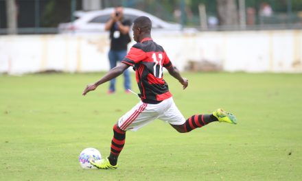 Flamengo busca a primeira vitória na Copa RS Sub-20