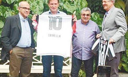 Ferj realiza assembleia decisiva para o Flamengo