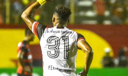 Sem acordo, Fernandinho deve voltar ao Grêmio