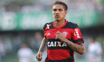 Colegas incluem Guerrero entre os jogadores mais chatos do Brasil